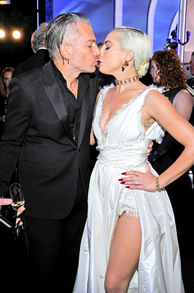 Why Lady Gaga and Christian Carino Are Ending Their Engagement