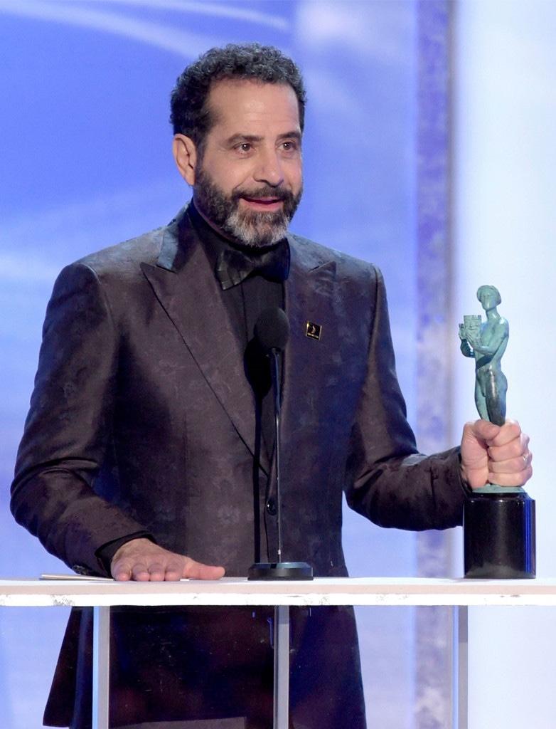 Tony Shalhoub, 2019 SAG Awards, Winners