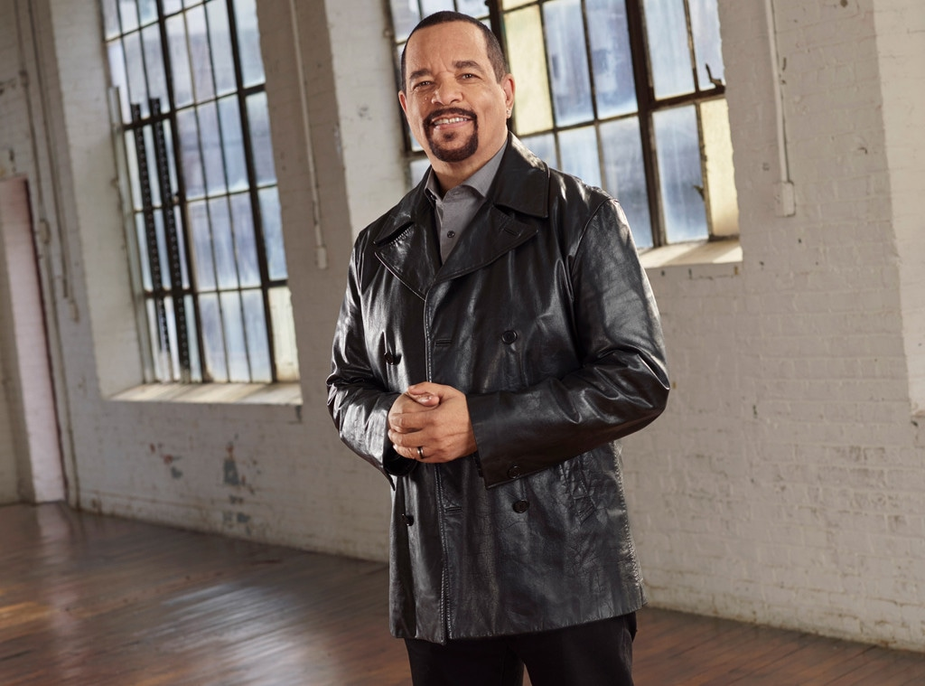 Ice-T, In Ice Cold Blood