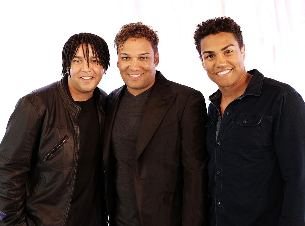 Taj Jackson, Taryll Jackson, TJ Jackson