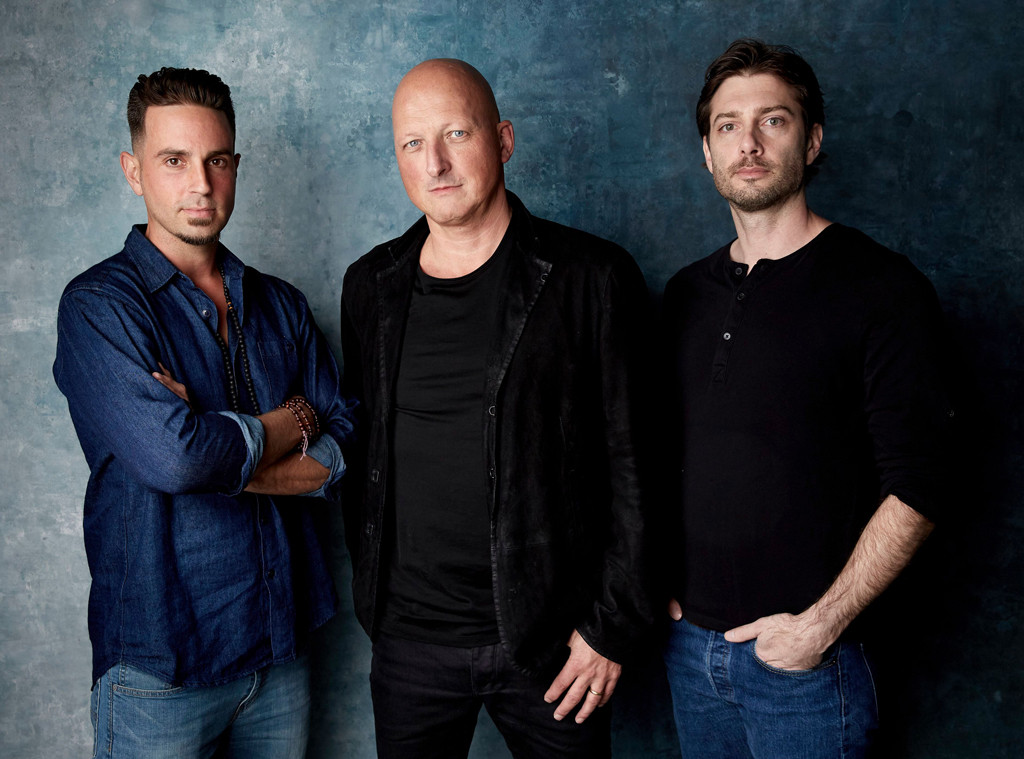 Wade Robson, Dan Reed, James Safechuck, Leaving Neverland, Sundance