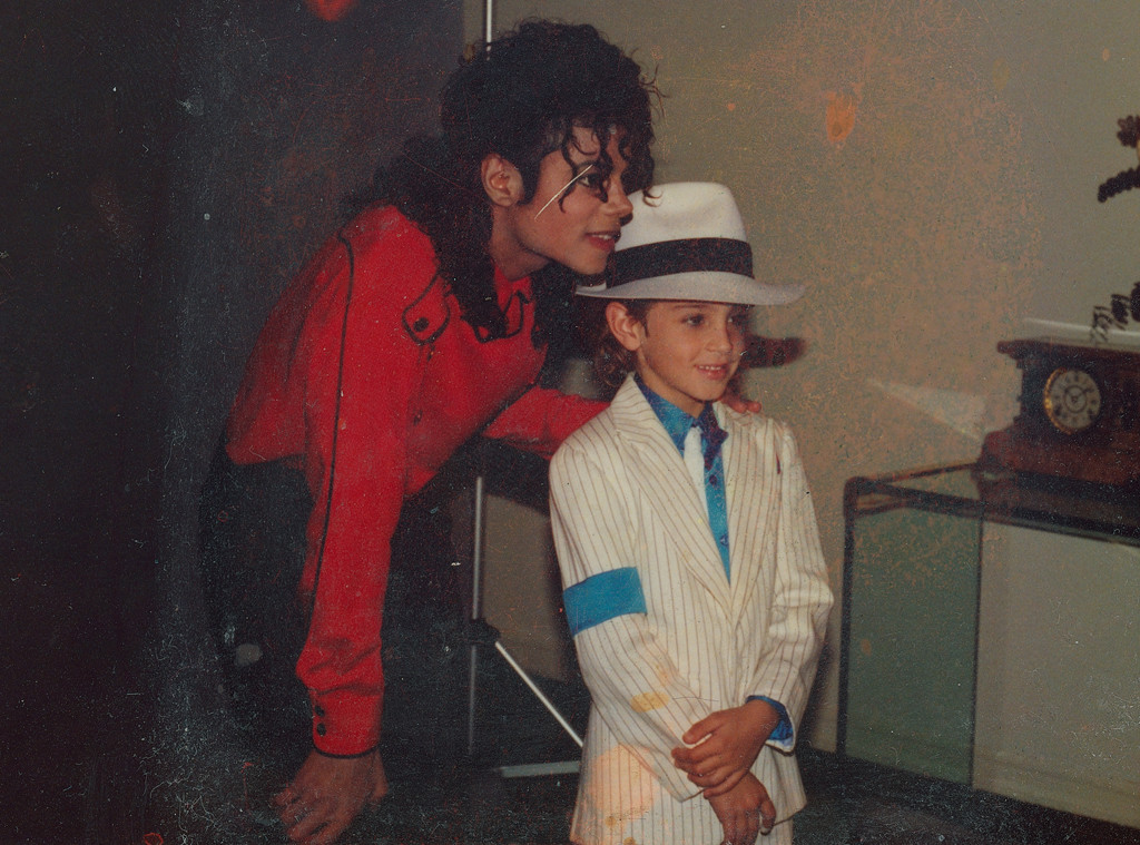 Michael Jackson, Wade Robson, Leaving Neverland