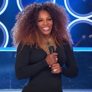 Serena Williams, LL Cool J, Lip Sync Battle