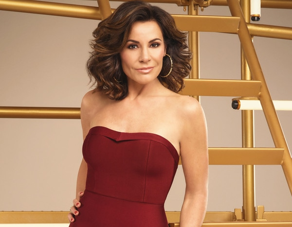 Luann de Lesseps Reveals Her The Real Housewives of New York City Season 11  Regrets