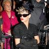Flashback! See Kim Kardashian, Kristen Bell & More Stars at 2009 Fashion Week