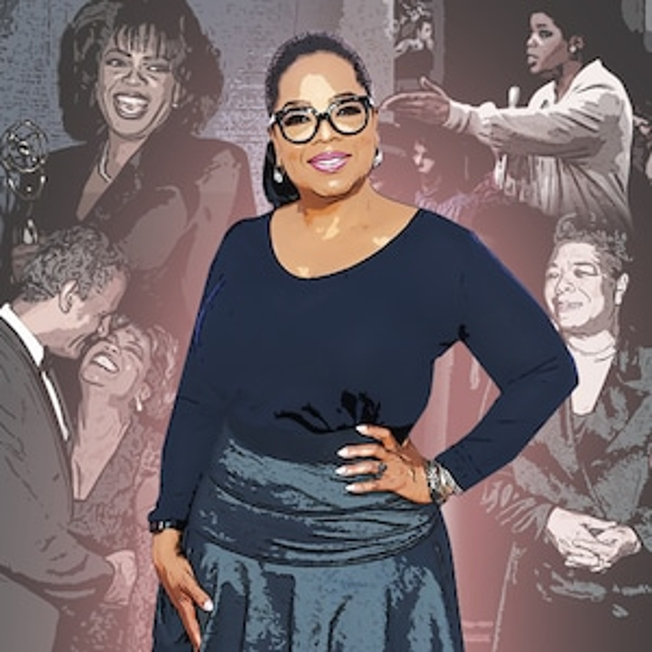 Oprah Winfrey, Birthday Feature