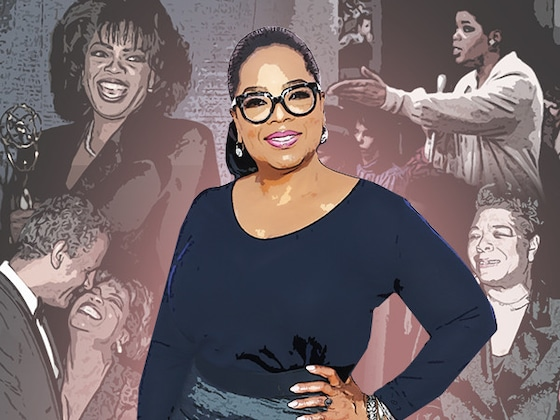 66 Fascinating Facts About Oprah Winfrey