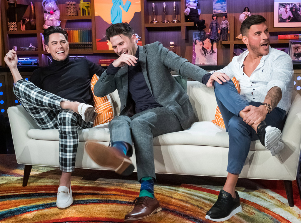Vanderpump Rules, WWHL