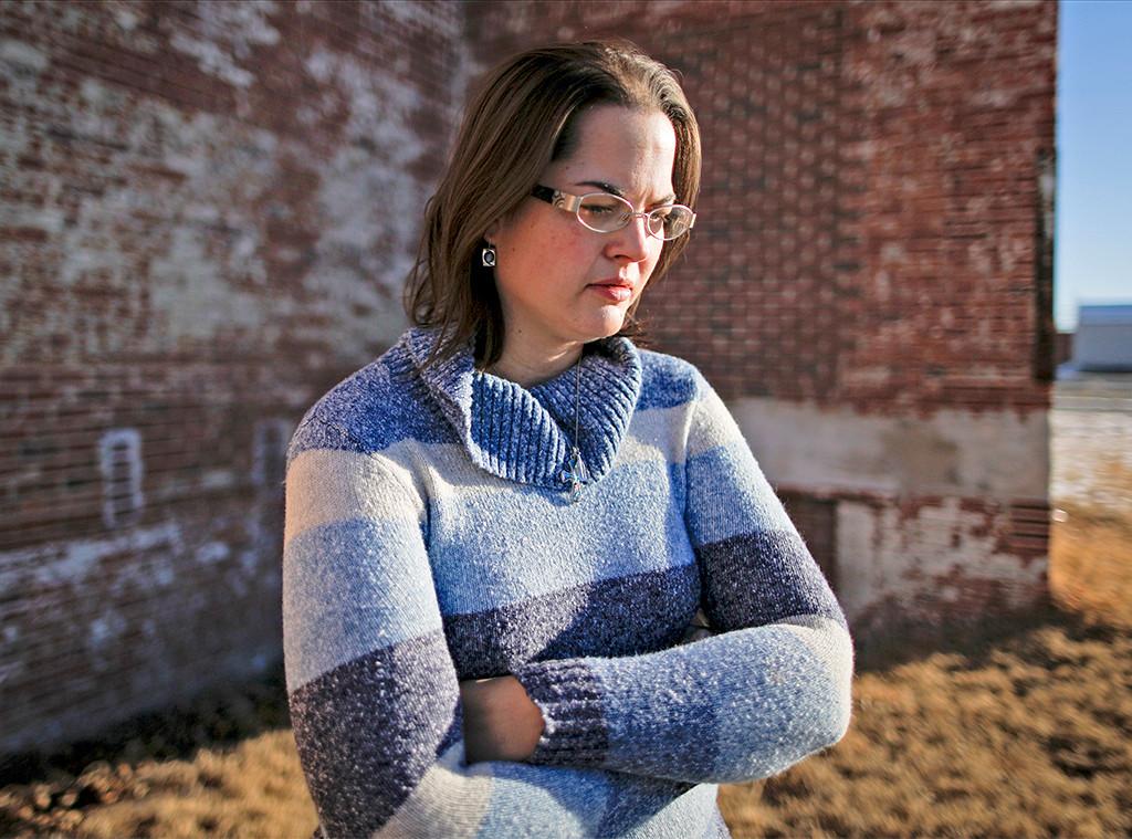 Kerri Rawson, A Serial Killer's Daughter