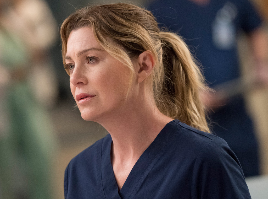 Grey's Anatomy Renewed Through Season 17 With More Station