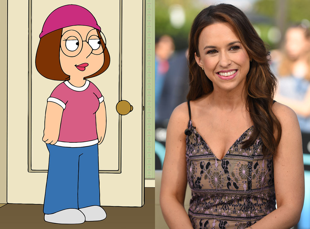 Photos From Secrets About Family Guy You Probably Forgot E Online