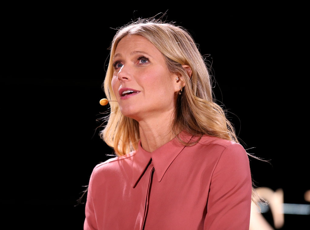 Gwyneth Paltrow Claims She's the Victim in Ski Accident Case