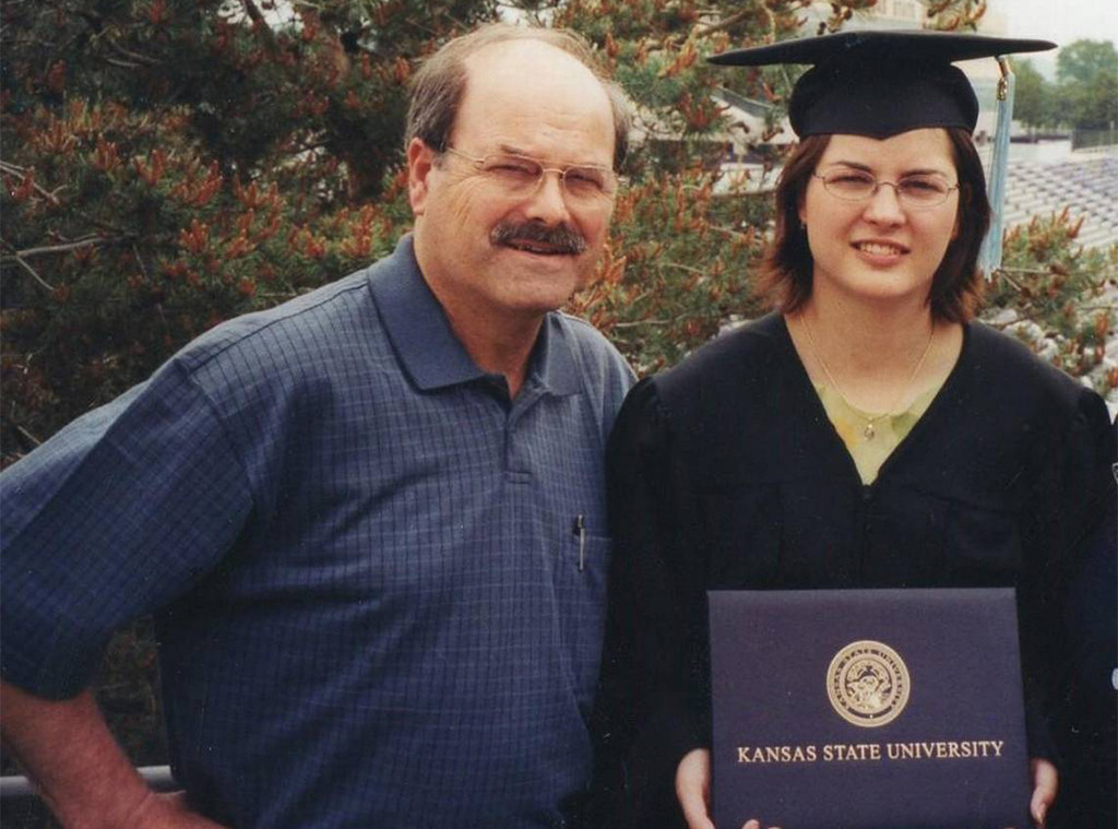 Kerri Rawson, A Serial Killer's Daughter, Dennis Rader