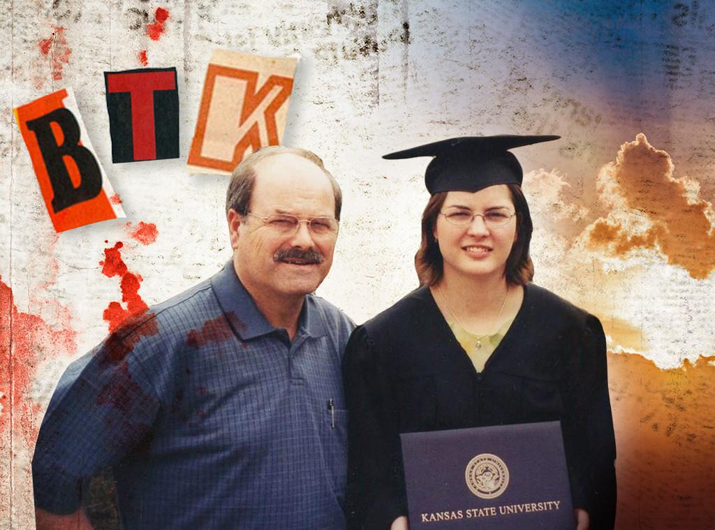 Kerri Rawson, A Serial Killer's Daughter, Dennis Rader, BTK Killer