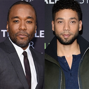 Lee Daniels, Jussie Smollett