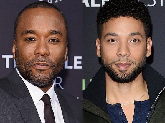 <i>Empire</i> Creator Lee Daniels Addresses &quot;Pain and Anger&quot; Amid Jussie Smollett Scandal
