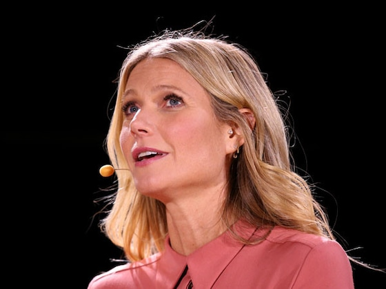 Gwyneth Paltrow Alleges She's the Victim in Hit-and-Run Ski Accident Case