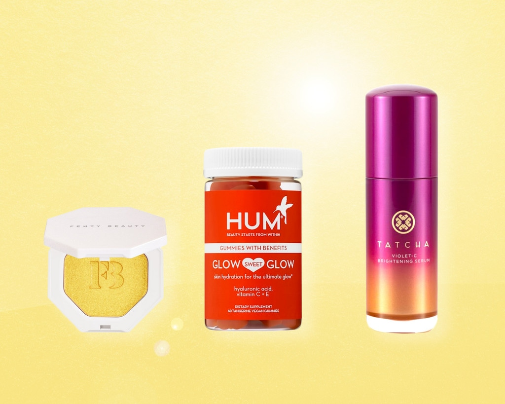 E-comm: Beauty Products for the 2019 Glow Up