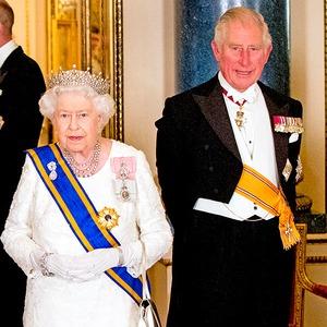 Queen Elizabeth II, Prince Charles
