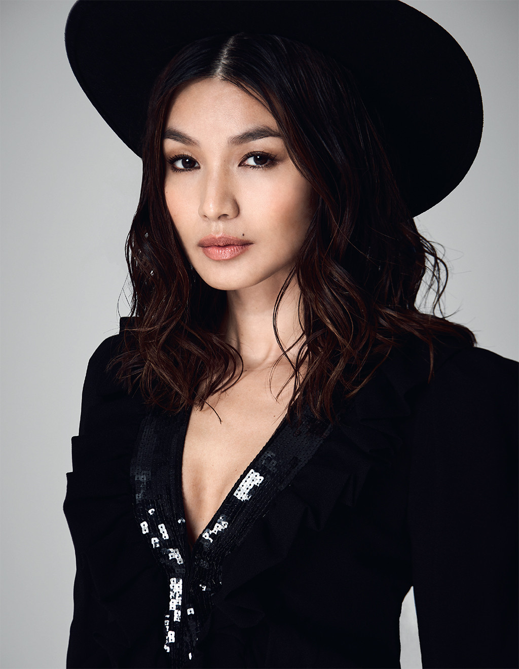 Gemma Chan, Esquire Singapore