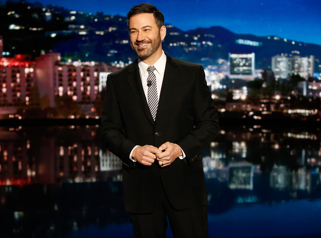 Jimmy Kimmel and Norman Lear to Host Live Recreation of The Jeffersons and All in the Family
