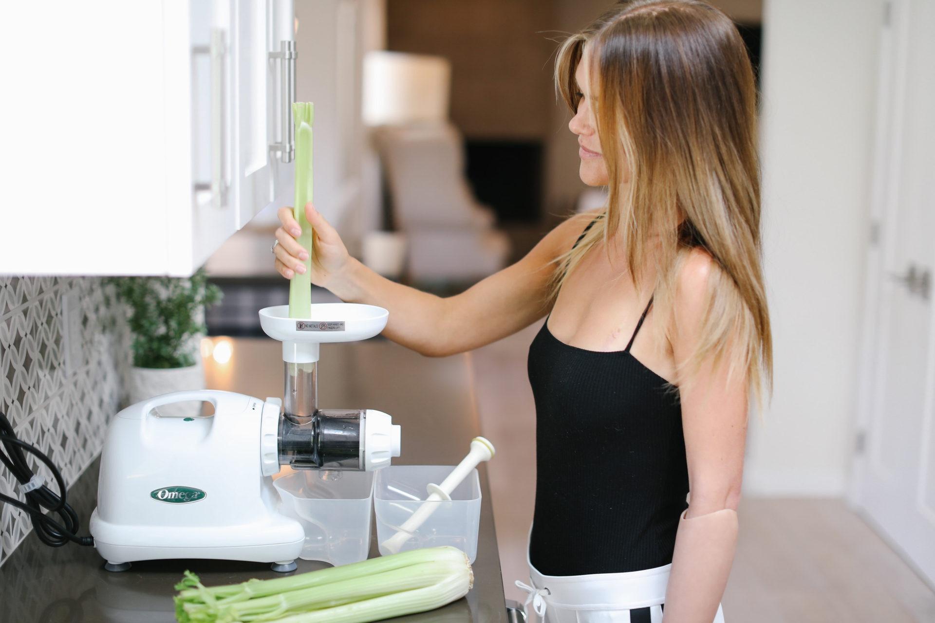 Lauren Scruggs Kennedy, Celery Juice