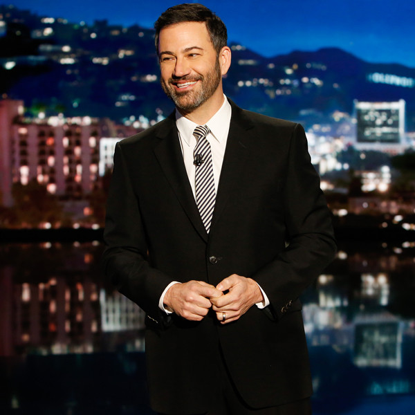 Jimmy Kimmel's New Twist on the Comedy Central Roast Is Guaranteed to Brighten Your Day