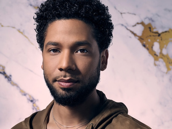 Jussie Smollett Cut From Final 2 <i>Empire</i> Episodes of the Season
