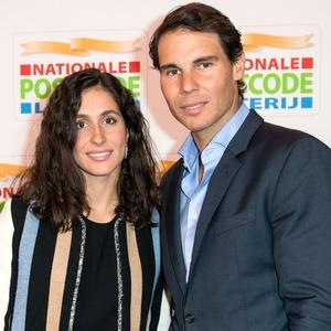 Rafael Nadal, Mery Perello, Xisca Perello