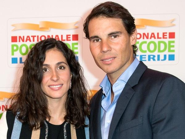 Tennis Star Rafael Nadal Marries Maria Francisca Perello In Spain