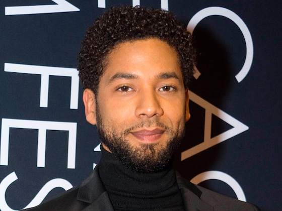 Jussie Smollett's Inspiring Story Gets Complicated: Inside His Road to <i>Empire</i>