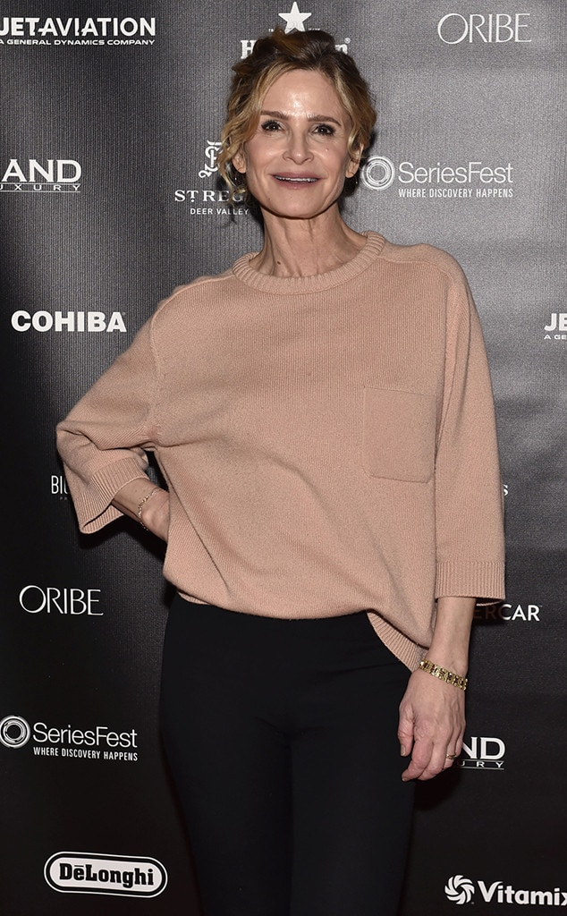 """Kyra Sedgwick -  The actressattends the Kyra Sedgwick and SeriesFest's reception honoring female artists and """"Girls Weekend"""" hosted by The RAND Luxury Escape at St. Regis Deer Crest Resort."""