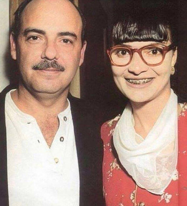 Ana Maria Orozco, Fernando Gaitan, Betty la fea