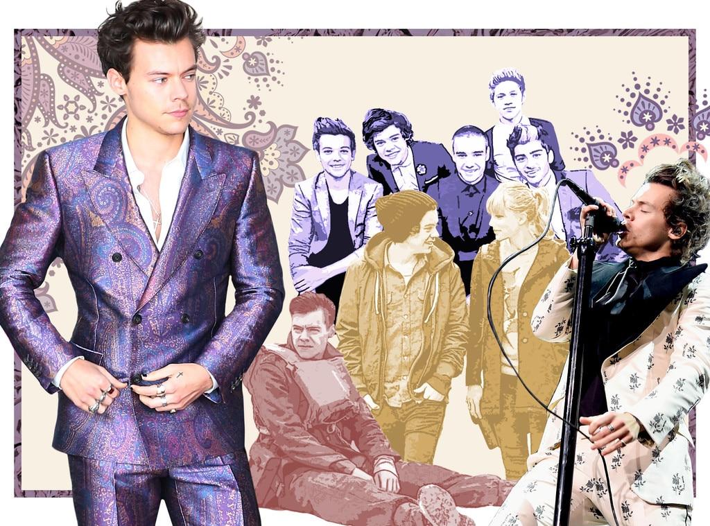 Som är Harry Styles dating 2013 november