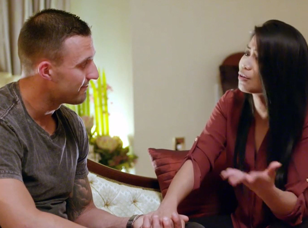 Married at First Sight, Honeymoons