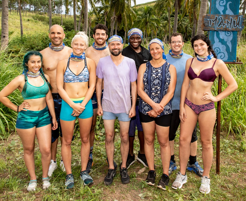 Historic ending crowns controversial victor  — Survivor' finale