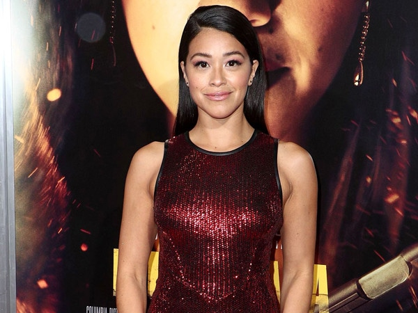 Gina Rodriguez Opens Up About Battling Depression, Anxiety and Suicidal Thoughts