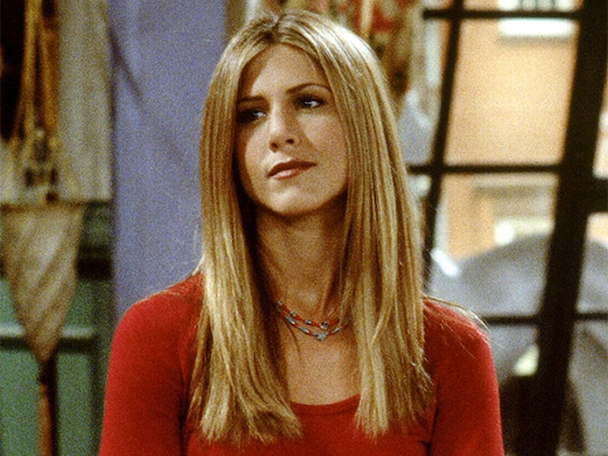 Ralph Lauren's <i>Friends</i> Collection Is an Ode to Rachel Green's Iconic Style