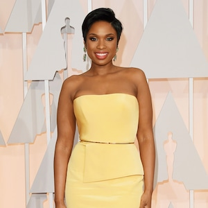 Jennifer Hudson, 2015 Academy Awards Oscars
