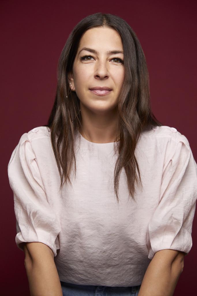 Front Five, Rebecca Minkoff