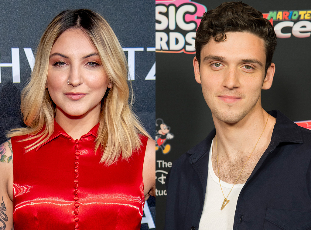 Julia Michaels, Lauv