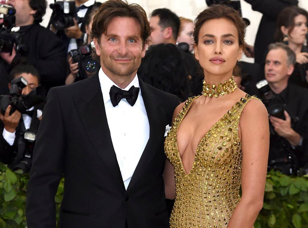 Inside Bradley Cooper and Irina Shayks Private Love Story