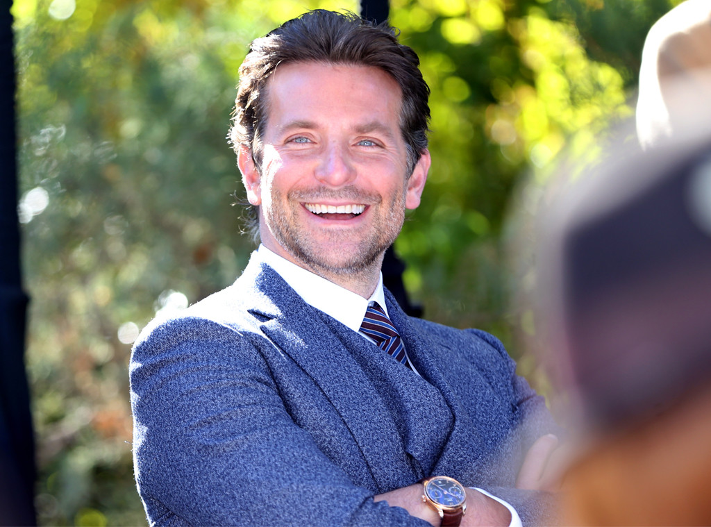 Bradley Cooper, 30th Annual Palm Springs International Film Festival
