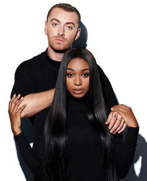 Sam Smith, Normani Kordei