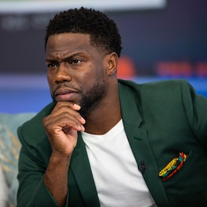 Kevin Hart, Today