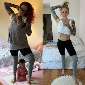 Jenna Jameson, Weight Loss