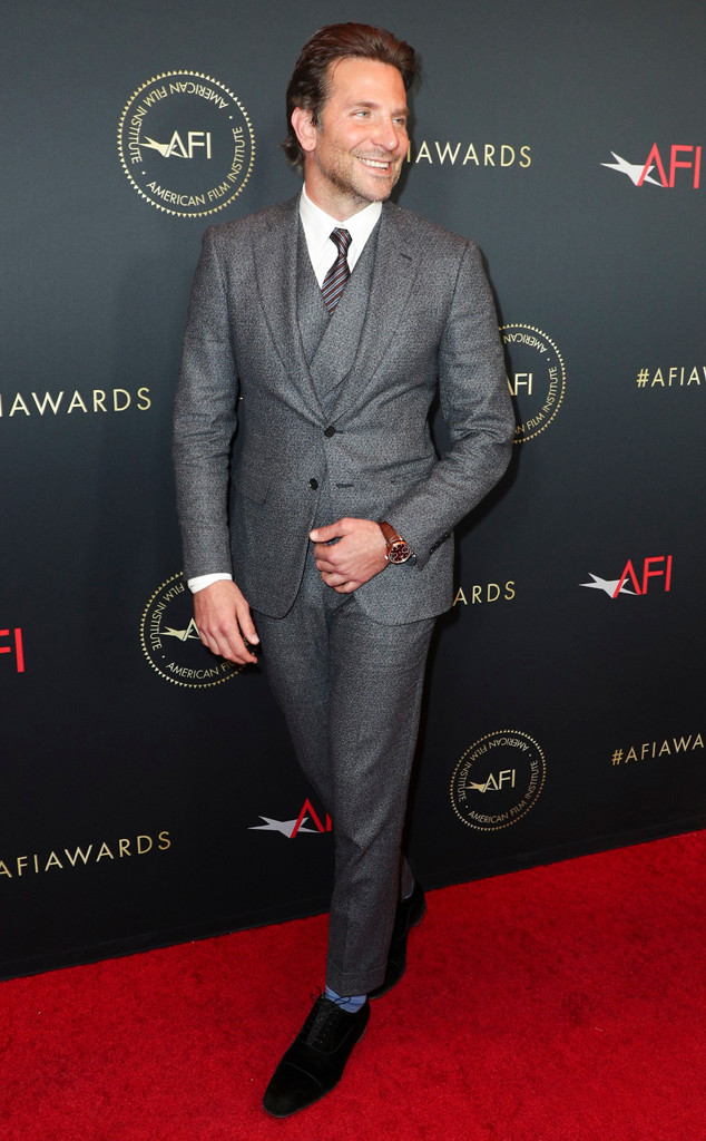 Bradley Cooper, AFI Awards Luncheon