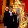 Tiffany Trump and Boyfriend Michael Boulos Are Instagram Official