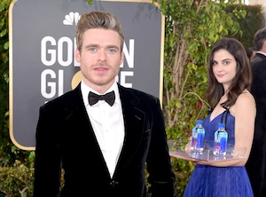 Richard Madden, Fiji Water