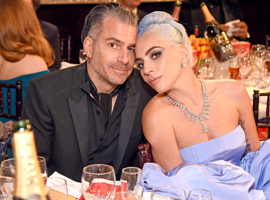 Did Lady Gaga and Fiancé Christian Carino Split? Here's What We Know